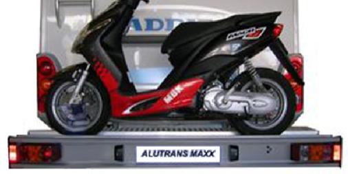 Motorradtraeger
